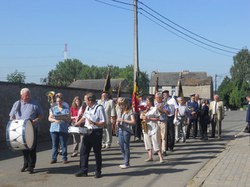 02 Fomation Cortège